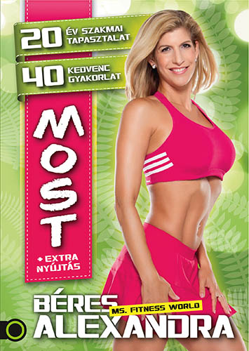 Beres Alexandra Most 12200BA015.indd