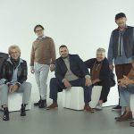Budapest Klezmer Band – újévi koncert Palya Bea közreműködésével