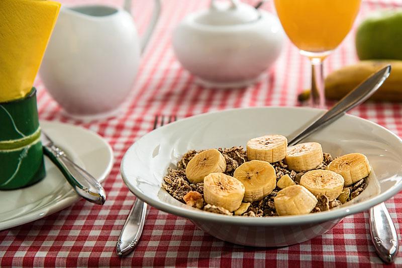 Egészséges reggeli 1