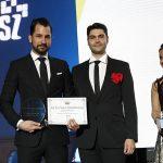 Átadták a 2017-es Országos Fiatal Vállalkozói Díjat