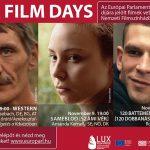 LUX-filmnapok az Uránia Nemzeti Filmszínházban