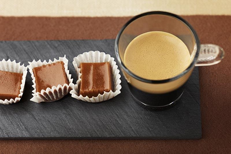 Nespresso kávé felmérés 1
