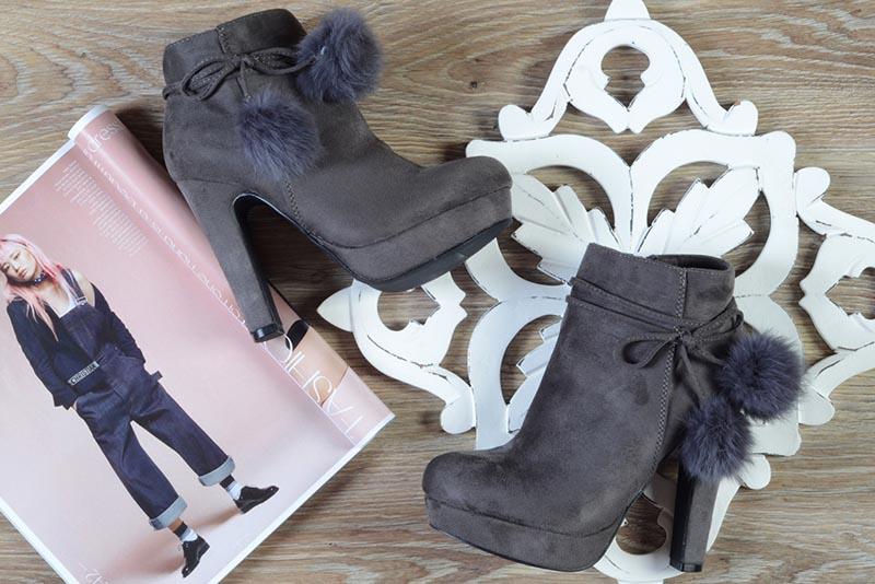 Shoe bazaar cipő 2