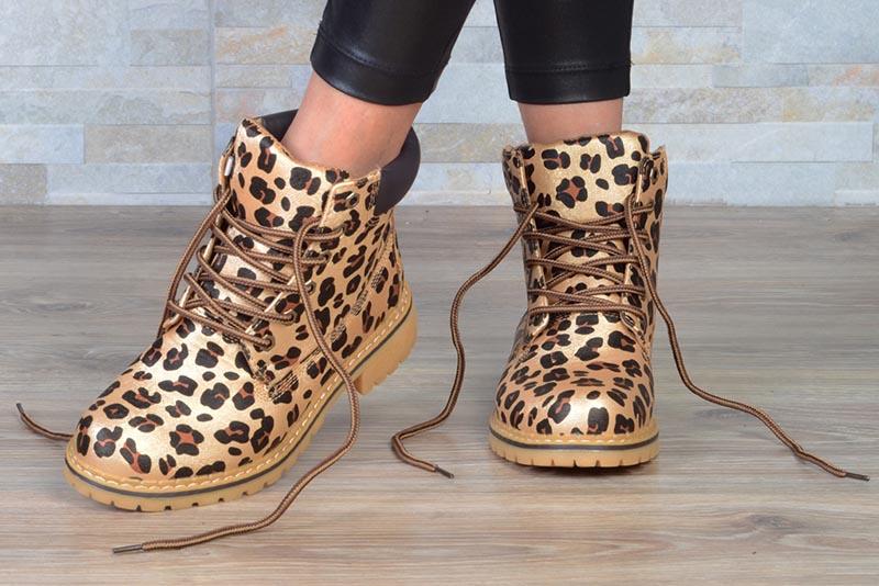 Shoe bazaar cipő 3