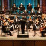 Filmzenekoncert a Zuglói Filharmóniával a Kongresszusi Központ