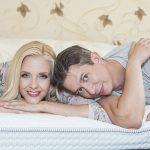Peller Anna és Lukács Miki  tippjei a gyors elalváshoz