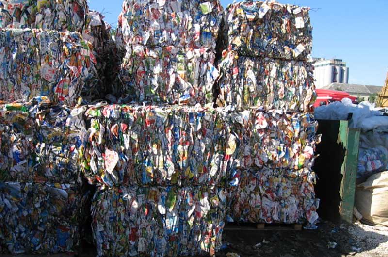Szelektív hulladékgyűjtés 2