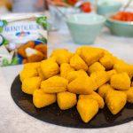 Aranyfalatok: Új, roppanós finomságok a sajtok világában