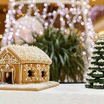 86 gyermek karácsonyfája alá került ajándék a Campona segítségével