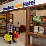 Új gyerekbarát szállodát nyitott a Danubius