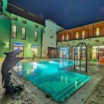 Időutazás az elvarázsolt Hotel Vécsecity kastélyában