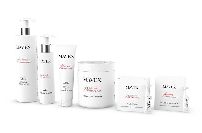 Mavex forever szépülés