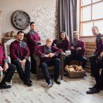 Szent Efrém Férfikar és a Parafónia Zenekar közös koncert