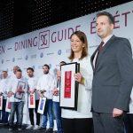 Volkswagen-Dining Guide – Átadták a legjobb éttermeknek járó elismeréseket