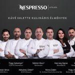 Michelin-csillagos séfekkel érkezik a Nespresso Atelier