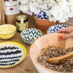 Tavaszváró finomságok a Miss Balaton konyhájából
