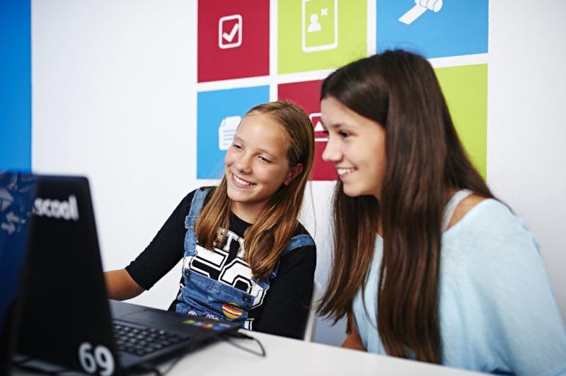 programozni gyerekek szímátógép lead