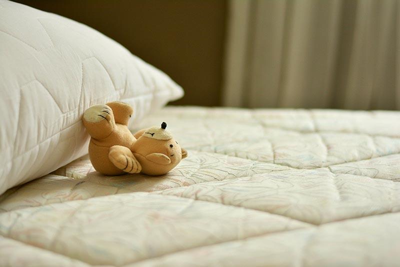 ágy matrac 1