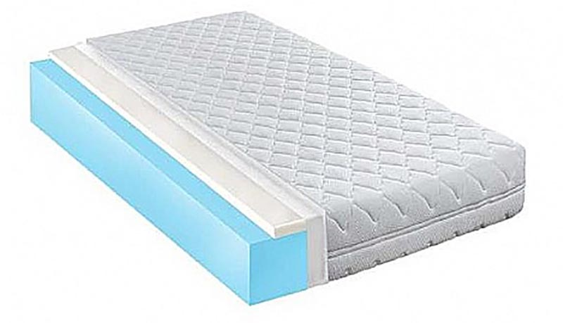ágy matrac 2